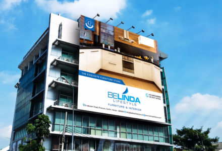 Furniture Shops in Kochi - Furniture Cochin | Belinda Lifestyle Kerala