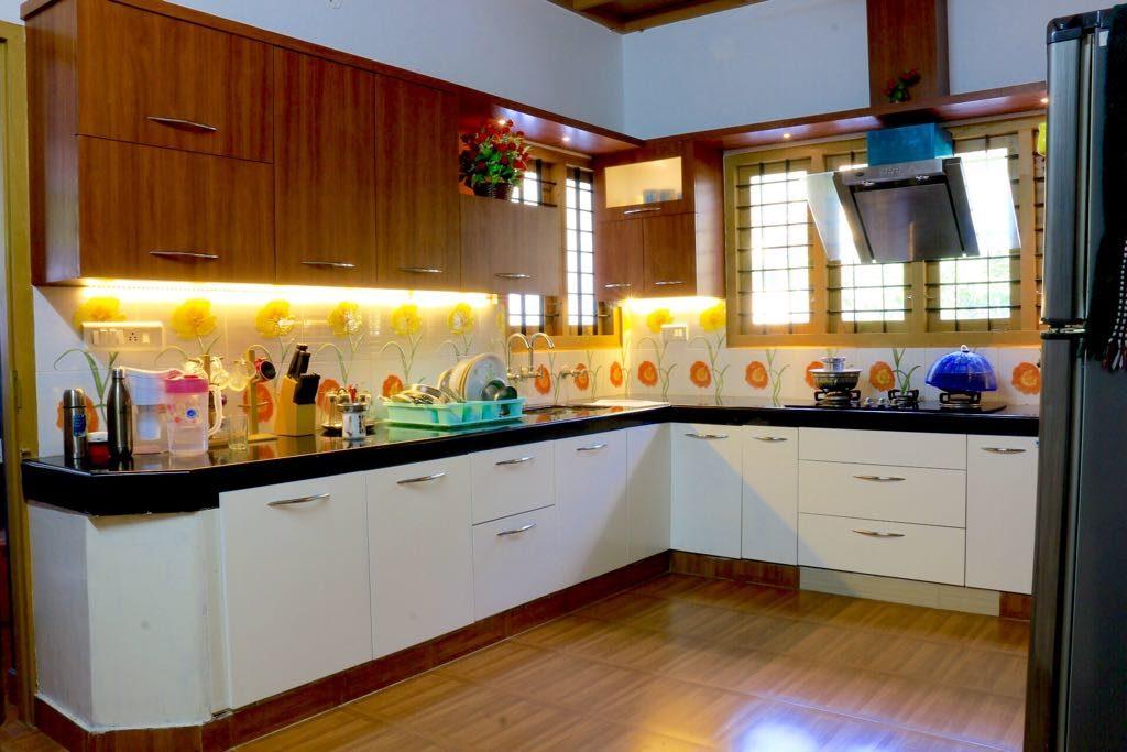 Belinda Kitchen - Kitchen Cabinets, Modular Kitchen, Kitchen Manufacturers Cochin