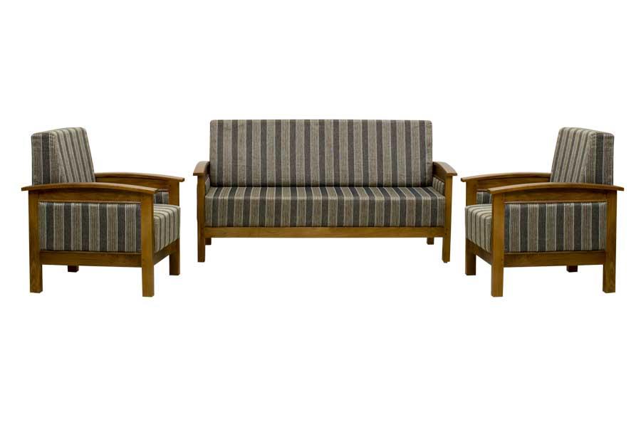Wooden Sofa Set Manufacturers Kochi, Kerala-Belindalifestyle