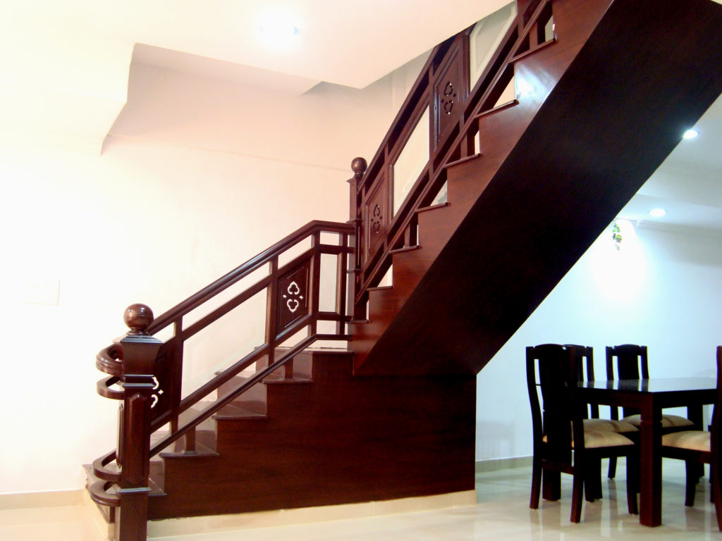 Staircase online furniture shops in cochi-Belindalifestyle